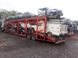 Transporte de veículos são Paulo BA porções