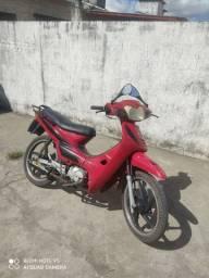 Moto Phoenix 50cc