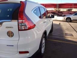 Honda CR-V 2.0 EXL 4X4 16V Flex 4P Automático