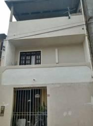 16- Casa de laje livre em São Cristóvão.
