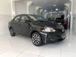 Toyota Etios X 2020