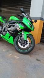 Kawasaki ninja zx06r