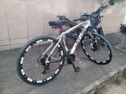 Bicicleta Sutton aro 29 Tam do quadro 19