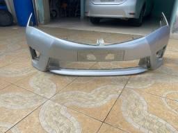 Para-choque Corolla 2015 a 2017