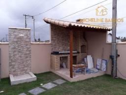 FC/ Linda Casa com 2 quartos a venda em Unamar