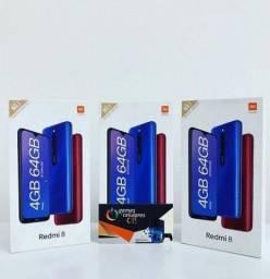 Celular Xiaomi Redmi 8 32GB