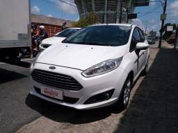 Ford New Fiesta 1.6 Hatch 2015 Automatic
