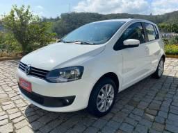 Volkswagen Fox 1.6 GII Trend 2014