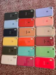 Cases iPhone originais