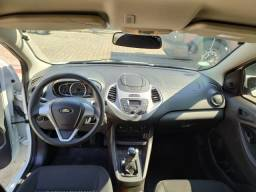 Ford Ka Hatch SE 1.0 2017