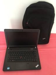 Notebook Lenovo i7 e431 empresarial top
