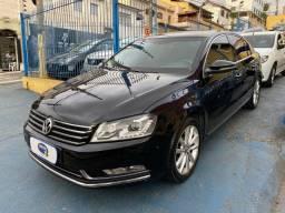 Volkswagen Passat 2.0 Tsi Automático!!! Blindado!!!