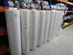 Tnt 60gr branco - 1,40 largura - Rolos 350 metros