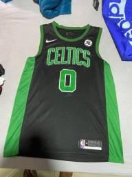 Camisa Basquete Celtics G