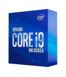 Processador i9-10900