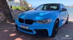BMW estilo M3 Personalizada