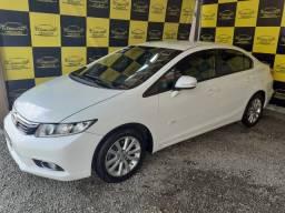 Honda / Civic Lxr