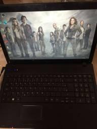Notebook Acer Vendo ou troco
