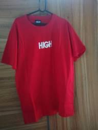 Camisa Masculina High