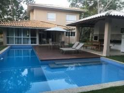 Oportunidade Casa 4/4 Suítes no Quintas de Sauípe - Mobiliada!