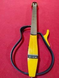 Violão Yamaha silent