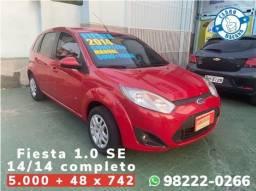 Ford Fiesta SE 1.0