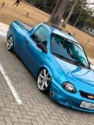 Pick up Corsa ano 2000