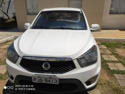Ssangyong New Actyon 2015