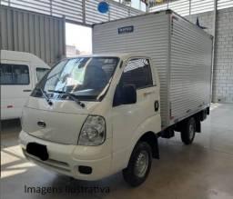 Kia Bongo K-2500 2.5 (parcelamos)