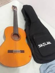 Vendo violão C 80 yamaha