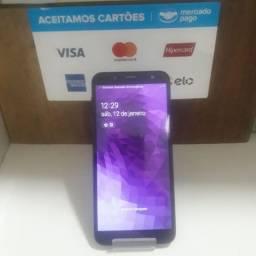 Samsung Galaxy J6 32GB vende/troca