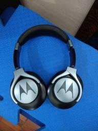 Fone de ouvido original Motorola pulse Max