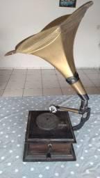 Gramofone Victrola