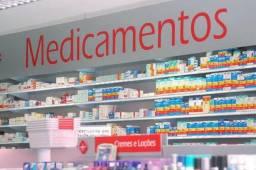 Farmácia à venda