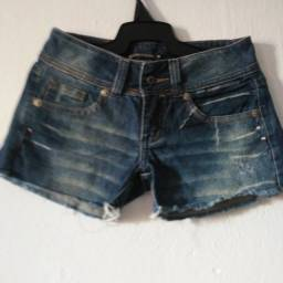 Shorts jeans 20,00