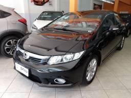 Civic LXR 2014 / R$ 53.900,