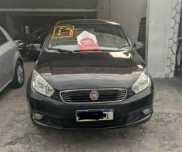 Fiat GranSiena Completo (Sem Entrada + 48x