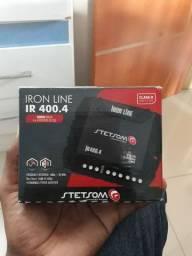 Stetsom Iron line 400.4