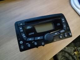 Ford cd/MP3 dakota