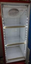 Freezer Expositor vertical Coca cola