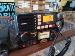 Rádio vhf maritimo