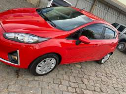 Ford New fiesta 1.6 completo