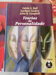 Livro Teorias da Personalidade