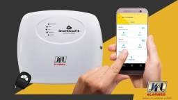 Alarme JFL Completo com sensores de abertura e Infra vermelho