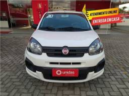 Fiat Uno Attractive 1.0 - 2020