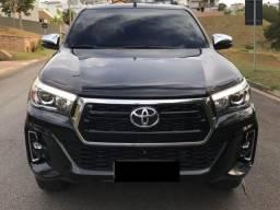 Toyota Hilux SRX 4x4 19/20 completa