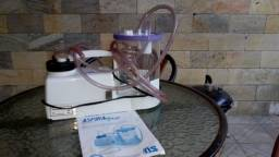 Aspirador clinico portátil