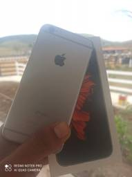 IPhone 6s 32 GB completo