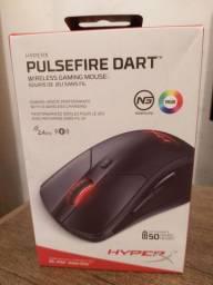 Hyperx Pulsefire Dart RGB