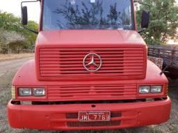 Mercedes 12 14 ano 90